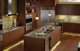 kitchen design awesome kitchen cabinet lighting intended for