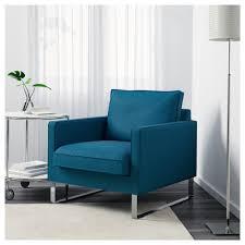 mellby armchair dansbo dark grey ikea