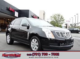 cadillac srx used 2015 cadillac srx for sale canton ma