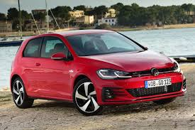 volkswagen gti 2017 new volkswagen golf gti facelift 2017 review pictures
