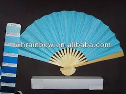 Cheap Wedding Programs Cheap Wedding Program Paper Fan With Bamboo Handle Buy Cheap