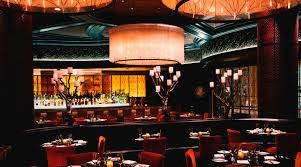 Las Vegas Restaurants With Private Dining Rooms Todd English U0027s Olives Modern Mediterranean Bellagio Las Vegas