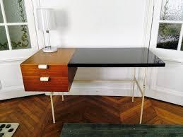 paulin bureau bureau cm 141 paulin édition thonet l atelier 50