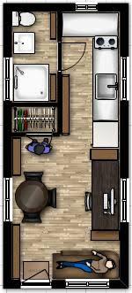 tiny floor plans tiny house floor plans