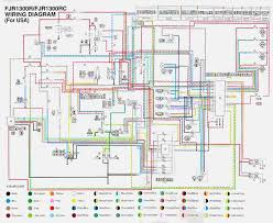 fjr1300 wiring diagram 2008 yamaha fjr1300 service manual