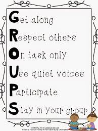 best 25 group rules ideas on pinterest group work rules groups