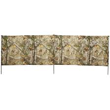 hs strut realtree xtra portable ground blind 8 ft by hs strut