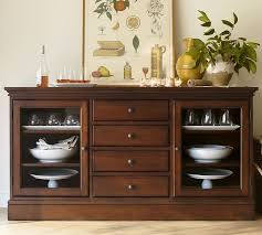 Hutch Buffet by Tucker Buffet Pottery Barn