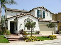behr exterior paint combinations spanish revival stucco house