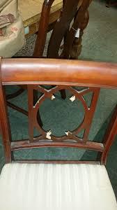 Chair Repair   Atlanta Furniture Restoration - Furniture repair atlanta