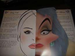 Puppy Makeup Halloween by E L F U0027s Villainous Villain Cruella Swatches A Beauty And The