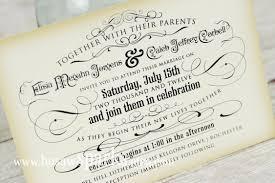 Plain Wedding Invitations 29 Wedding Invitations Diy Vintage Vizio Wedding