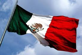 Flag Of Mexico Picture Playas Eastlake Church