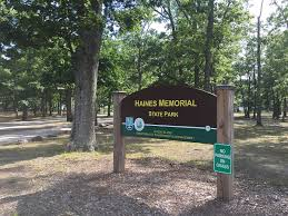 Rhode Island national parks images Haines memorial state park wikipedia jpg