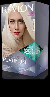 Revlon Hair Color Coupons Revlon Color Effects Platinum 8 Oz