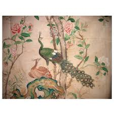244 best hand painted wallpapers images on pinterest chinese