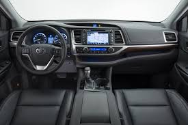 2014 toyota highlander cars pinterest interiors
