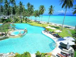 phi phi island hotels resort and hotel reviews ko phi phi travel