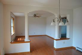 pillar designs for home interiors peaceful design ideas interior column stylish inspiration