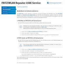 benutzeroberfläche fritz repeater run like hell avm fritz wlan mesh with powerline repeater does