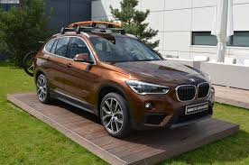 2016 bmw x1 xdrive28i review 2015 bmw x1 looks great in chestnut bronze color