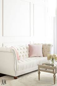 enhancing living room with white sofa blogbeen