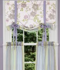 Tie Up Valance Kitchen Curtains Country Kitchen Curtains Valances Window Curtains U0026 Drapes