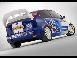 cars ford cars ford focus wrc picture nr 29049