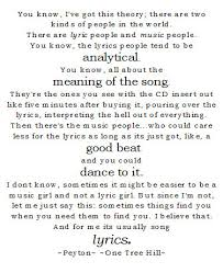 phrases tattoos for girls quotes from one tree hill