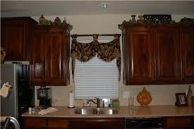 kitchen window treatments 12 photos gallery of kitchen window