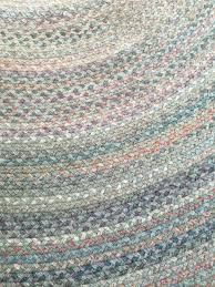 Braided Rugs Round by Rugs 469 Round Wool Braided Rug Ezsolution