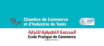 chambre de commerce tunisie tunisie enseignement l ecole pratique de commerce organise des