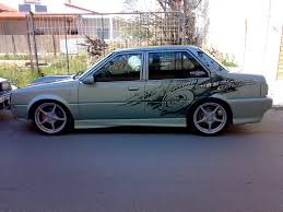 nissan sunny old model modified krdnismo 1985 nissan sunny specs photos modification info at