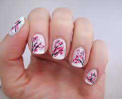 39 cherry blossom nail design cherry blossom nail design nail