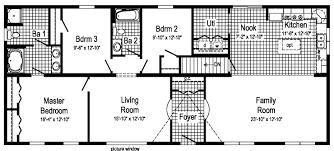 rectangular house plans modern precious rectangular house plans 5 simple modern home act