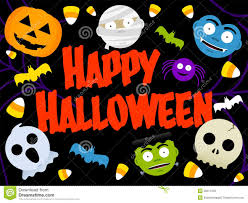 happy halloween free clip art happy halloween stock photography image 26517292
