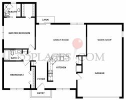 Granada Kitchen And Floor - granada ii floorplan 1218 sq ft on top of the world