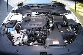 mitsubishi gdi engine road test kia u0027s optima in its prime road tests driven