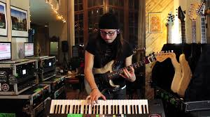 cemetery gates tribute to dimebag by gabriel guardian youtube