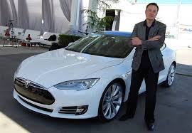 tesla model s loses u0027recommended u0027 seal from consumer reports
