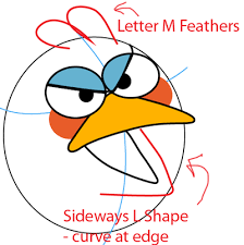 how to draw angry birds and pigs the birds books u0027n more