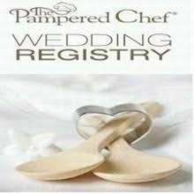 search for wedding registry pered chef for weddings search pered chef