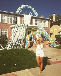 374 best bid day themes images on sorority