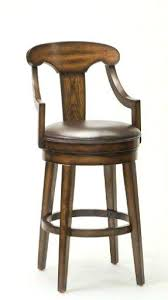 30 Inch Bar Stool With Back 30 Inch Bar Stools With Back Gorgeous Oak Bar Stool With Back With