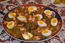 flavors of moroccan cuisine