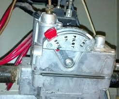 what to do if pilot light goes out on stove water heater pilot light goes out indicator light on water heater