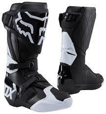 fox motocross boots size chart fox racing 180 boots revzilla