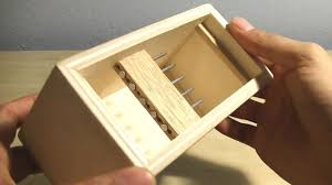 Free Wood Puzzle Box Plans by 92 Was Not Able To Open This Puzzle Box Can You Youtube