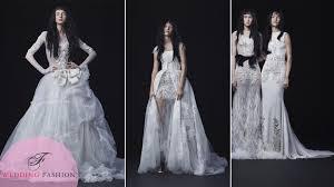vera wang wedding dress vera wang bridal fall 2016 collection vera wang wedding dresses