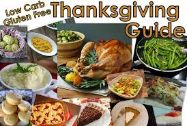 complete low carb thanksgiving guide cut the wheat